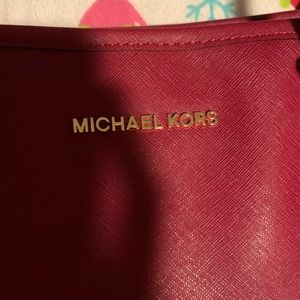 Michael Kors Bags - Almost like new Michael Kors tote